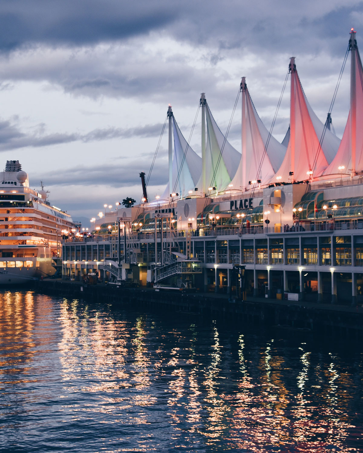 Canada-Place-Cruise-Ship-Terminal